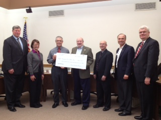 Downtown Eau Claire Inc. establishes Grant Program from donated funds from the Clearwater Development Corporation