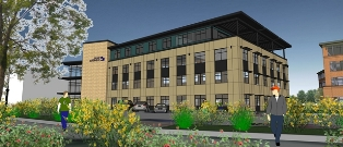 JAMF Software Proposes New Office Building in Downtown Eau Claire