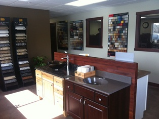 Selective Countertops has Opened a New Facility in the Chippewa Valley Industrial Park