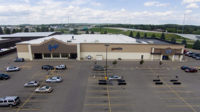 Retail Center Opportunity