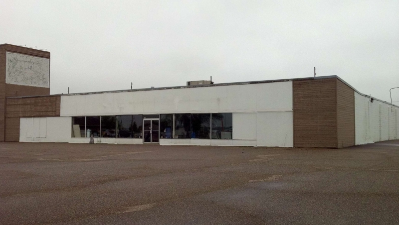 Commercial Property for Sale or Lease