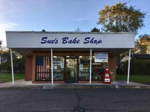 Sue's Bake Shop (Business + Real Estate)
