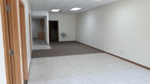 Office space in Eau Claire, WI