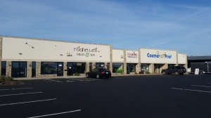 Multi-Tenant Retail, Suite 1