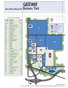 Gateway Business Park Lot 1