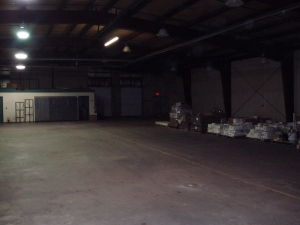 Warehouse/Office Space