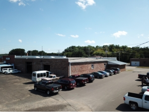 Shop and Warehouse Space for Lease